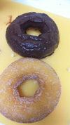 Hokkaidonuts